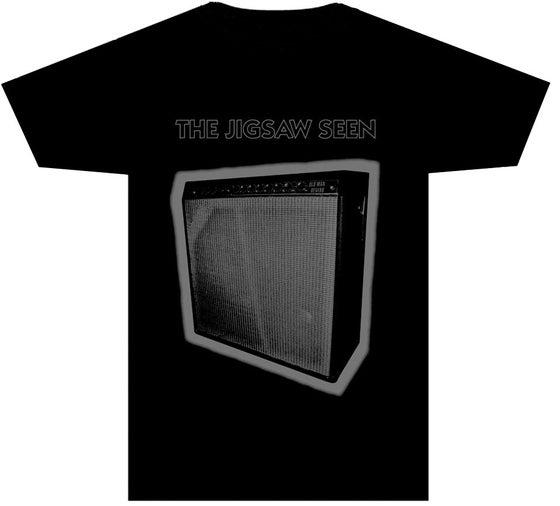 "Image of ""Old Man Reverb"" T-shirt"