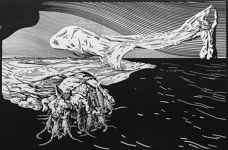 Image of Allegori over Nordland #1