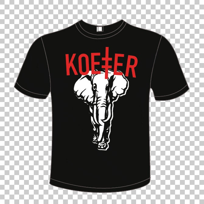 Image of Shirt Elefant