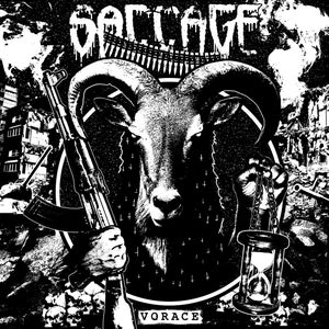 """Image of SACCAGE Vorace 7"""""""