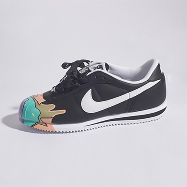 premium selection fb8b5 87672 Nike Cortez Mens Custom