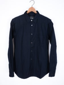 Image of Comme des Garcons Homme Plus - Patched Slit Shoulder Shirt