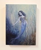 Image of Fathom Art Exhibition: Deep Waters by Cynthia Thornton