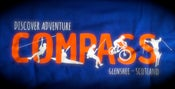 """Image of Compass """"Discover Adventure"""" Hoodies"""