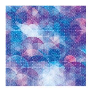 Image of Cuben Bubbles
