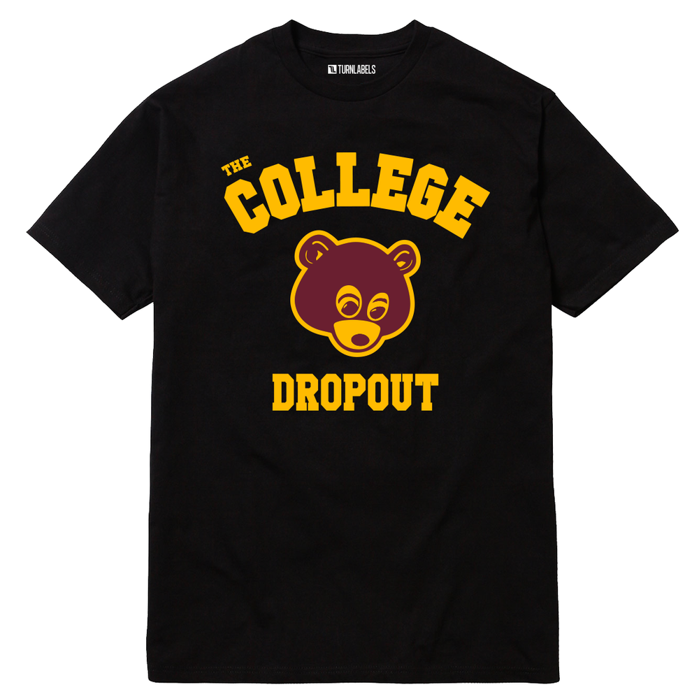 Image of College Dropout T-Shirt