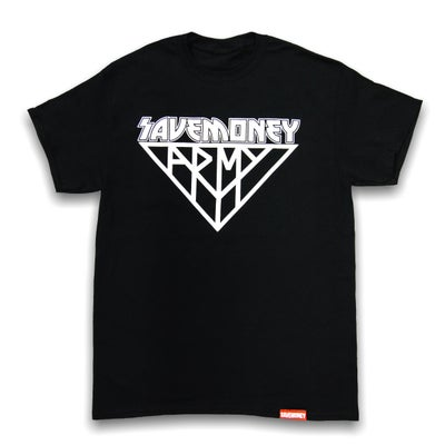 Image of Savemoney Army Tee