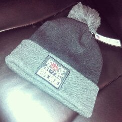 Image of Blac Out Beanie
