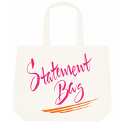 "Image of ""Statement Bag"" Tote"