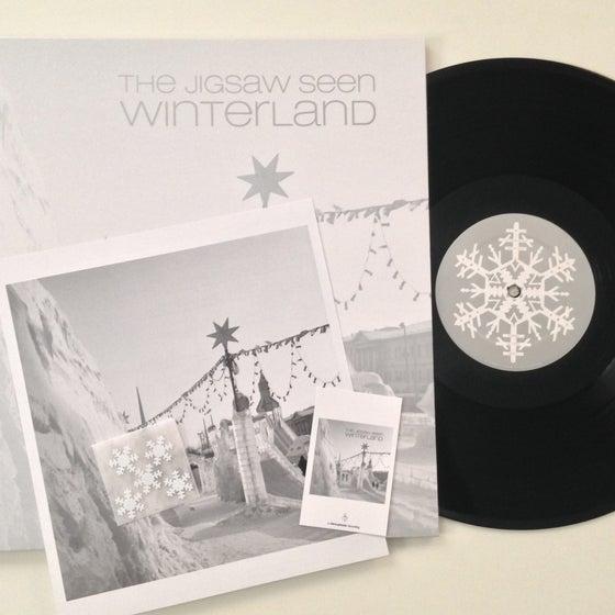 "Image of ""Winterland"" LP"