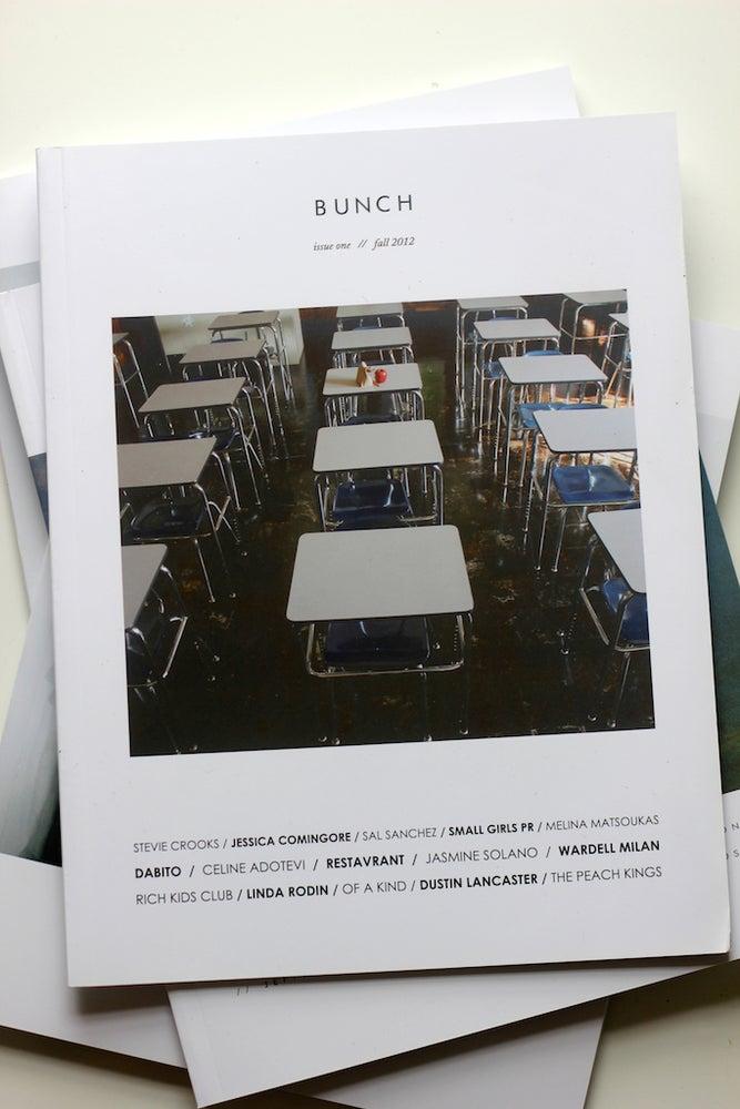 Image of Issue 1 // School Daze