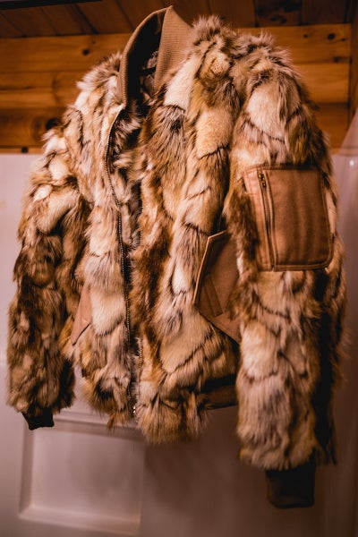 Image of Dove Iditarod Jacket