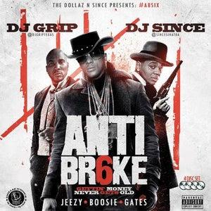 Image of ANTI-BROKE 6