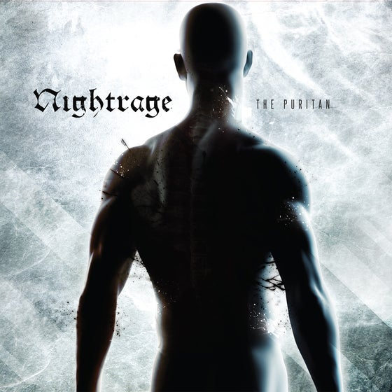 Image of Nightrage - The Puritan [VINYL]