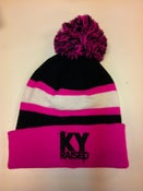 Image of KY Raised Beanie (3 Color Options)