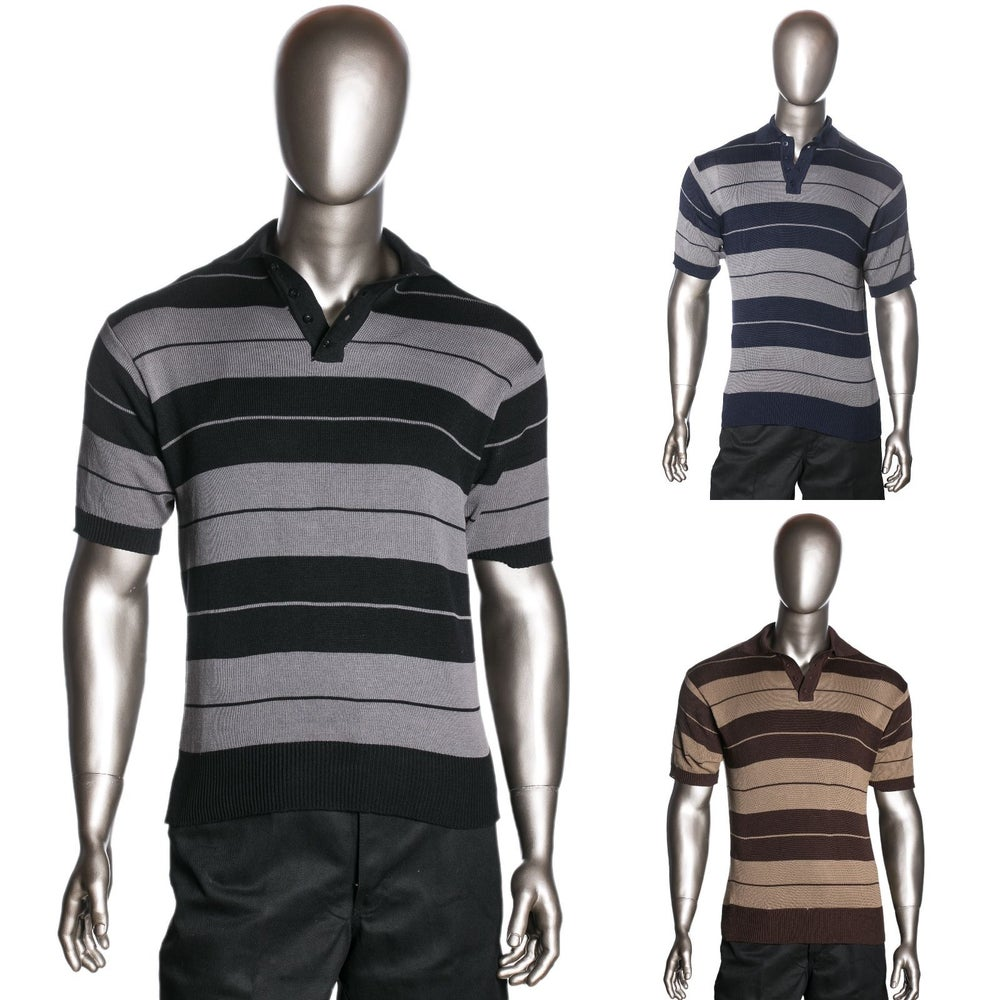 Image of FB COUNTY Charlie Browns Polo Shirt