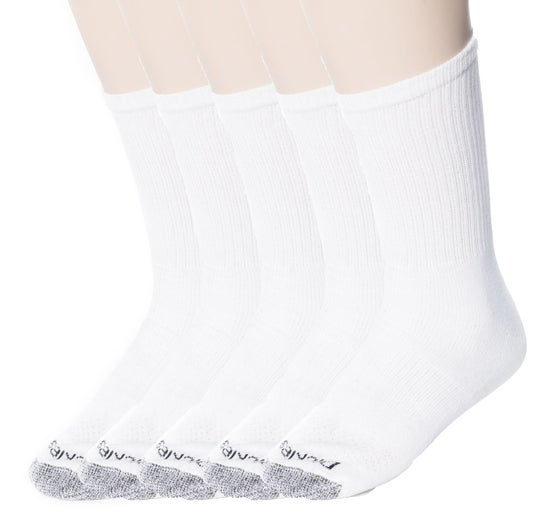 Image of Dickies Crew Style Work Socks