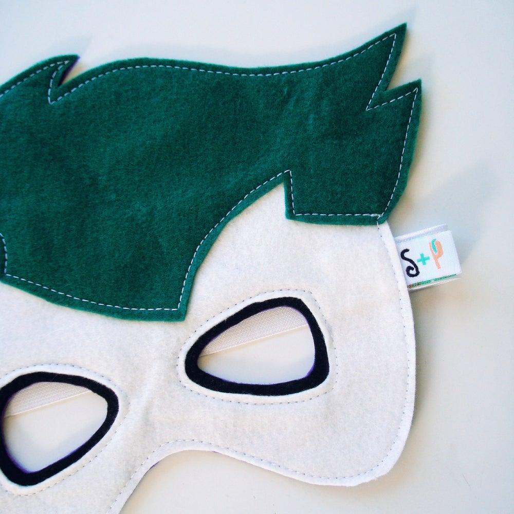 Image of Joker Mask