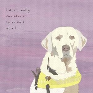 Image of Dolittle - Labrador