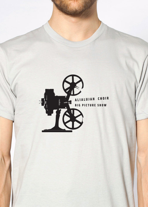 Image of T Shirt | Big Picture Show