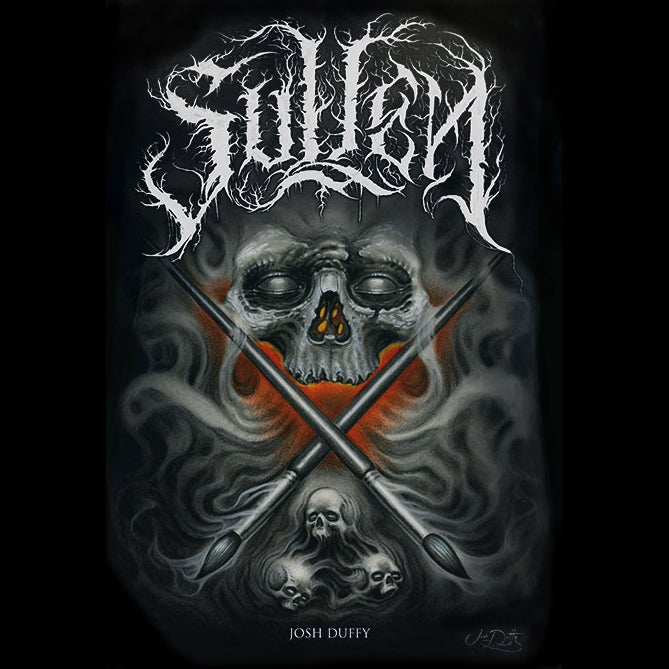 Image of Josh Duffy Sullen Badge Series Tee