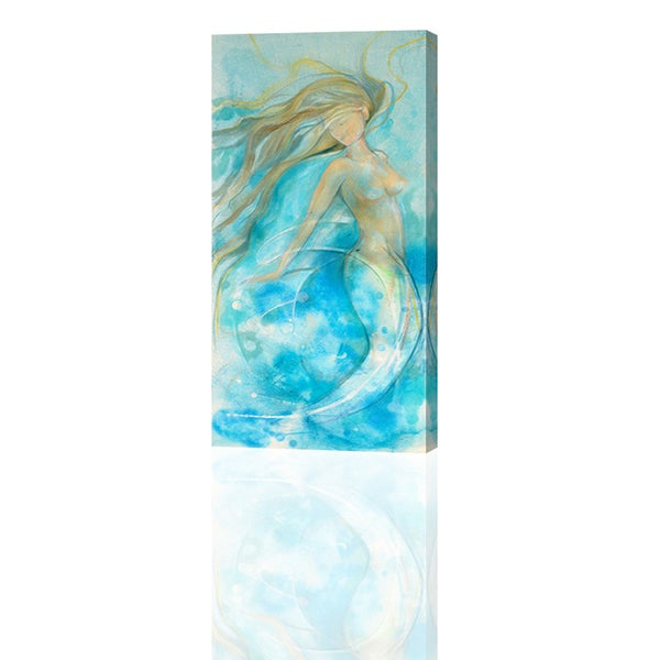 Image of Mermaid 6 Giclee Print