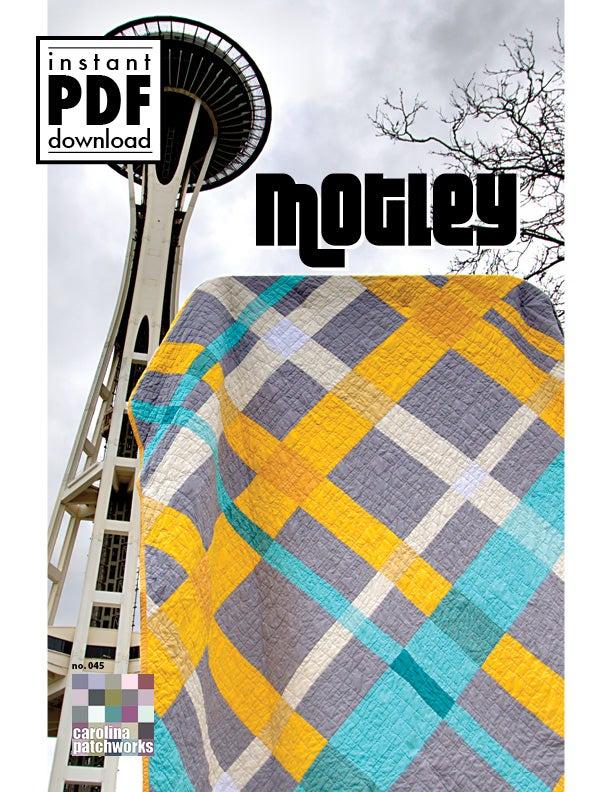Image of No. 045 -- Motley {PDF Version}