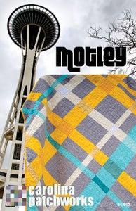Image of No. 045 -- Motley