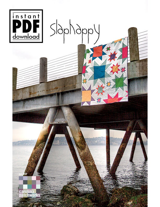 Image of No. 057 -- Slaphappy {PDF Version}