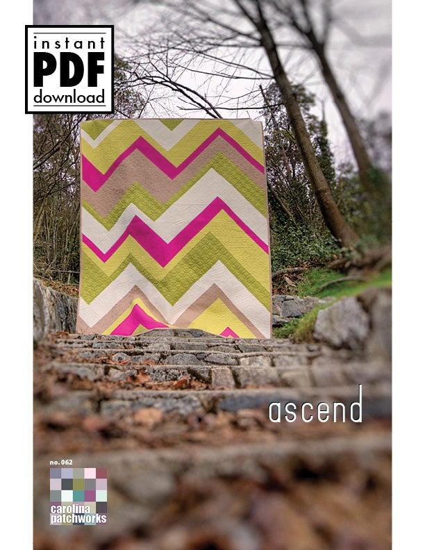 Image of No. 062 -- Ascend {PDF Version}