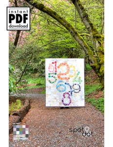 Image of No. 067 -- spot & dot {PDF Version}