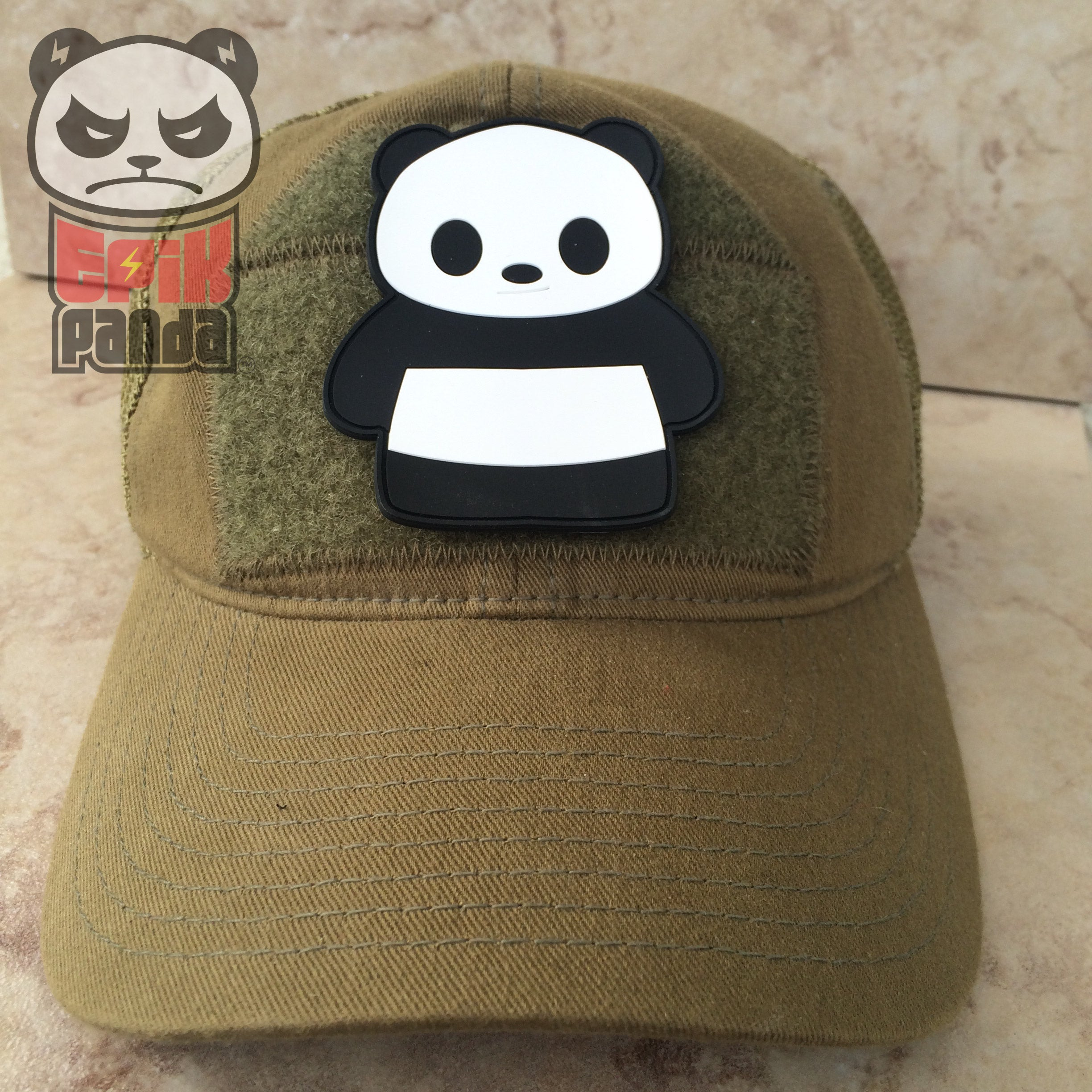 Image of Epik Panda Bday Suit