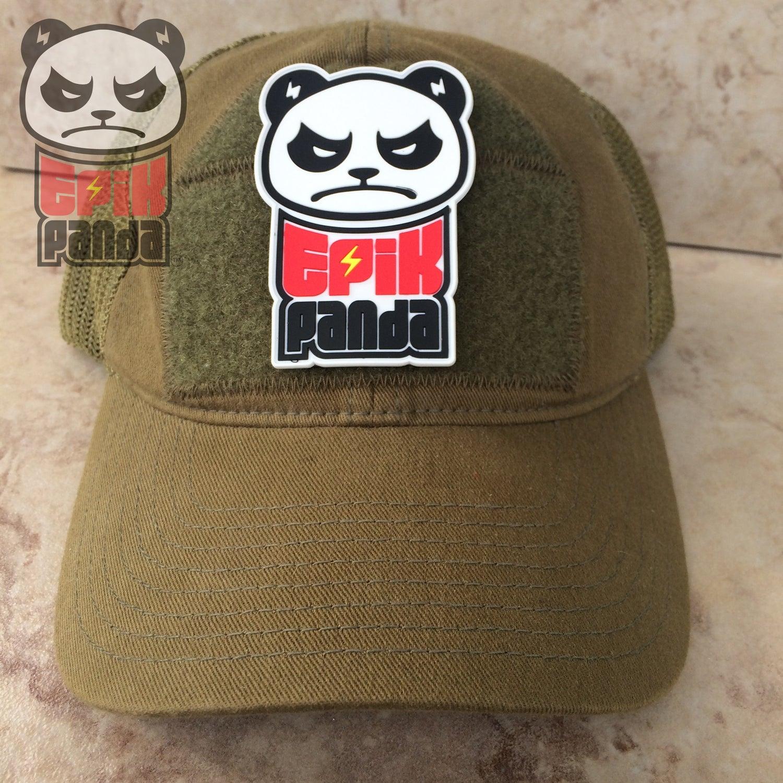 Image of Epik Panda logo