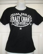Image of FAN CLUB LOGO T-SHIRT LADIES