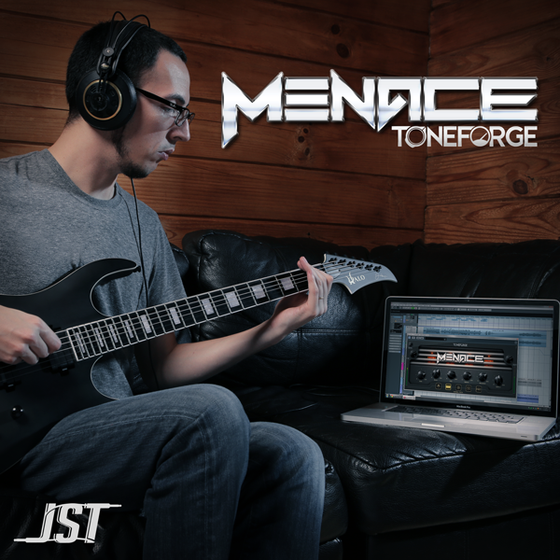 Image of Toneforge - Menace