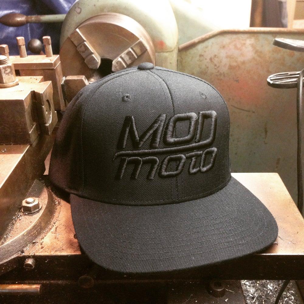 Image of MOD moto cap