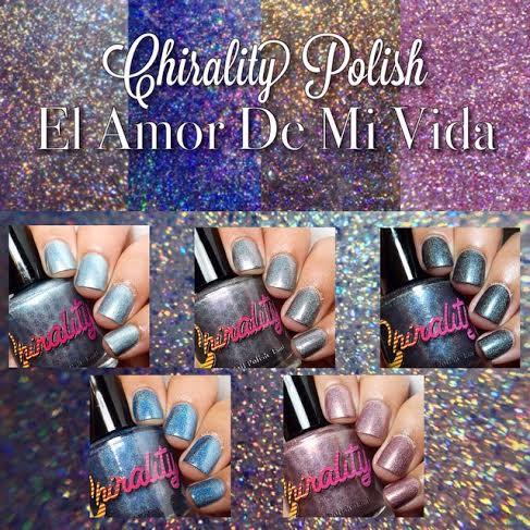 Image of El Amor De Mi Vida Colección (Full Size)
