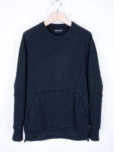 Image of Alexandre Plokhov - Articulated Sleeves Pocket Sweatshirt