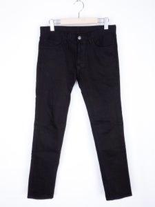 Image of Number (N)ine - Darted Skinny Jeans