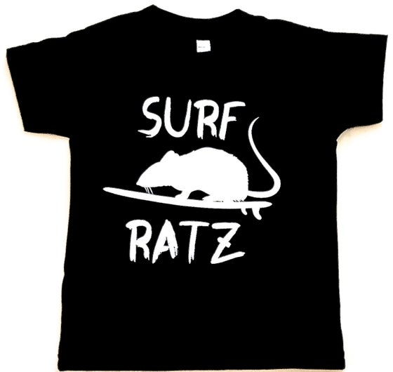 Image of Surf Ratz T-Shirt