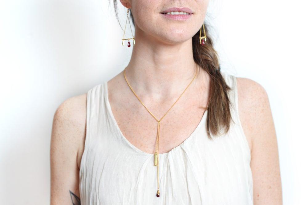 Image of Collier Galina