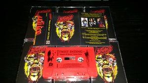 Image of Twist Ending-Musica di Morte-Demo 2014