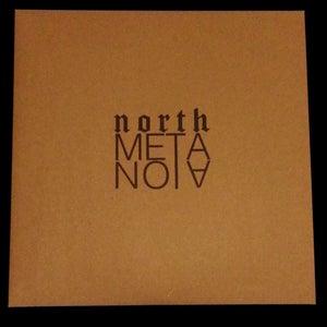 "Image of North ""Metanoia"" LP"