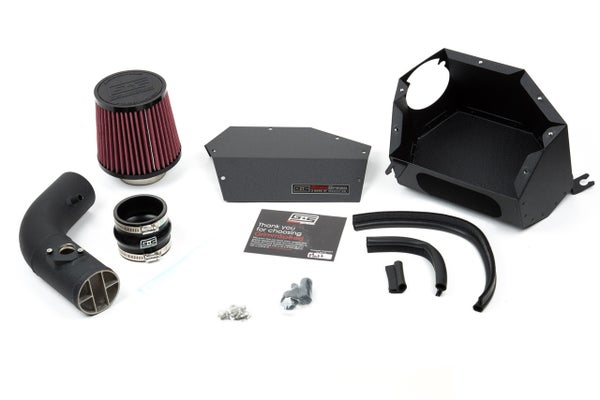 Image of GrimmSpeed Cold Air Intake Black Subaru BRZ / Scion FR-S