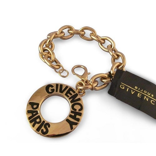 Image of Givenchy Bracelet - Vintage Givenchy Paris Bracelet New With Tags