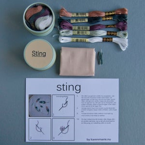 Image of Sting kit #2
