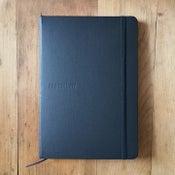 Image of Fashionary sketchbook
