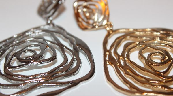 Image of Bloom Earrings
