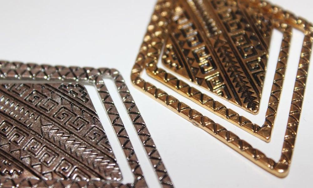 Image of Tatu Earrings
