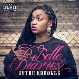 Image of ReBelle Diaries CD